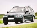 BMW SERIE 3 320d turbodiesel cat Touring Eletta