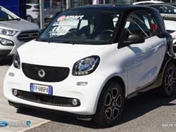 SMART FORTWO 1.0 Passion 71cv twinamic my18