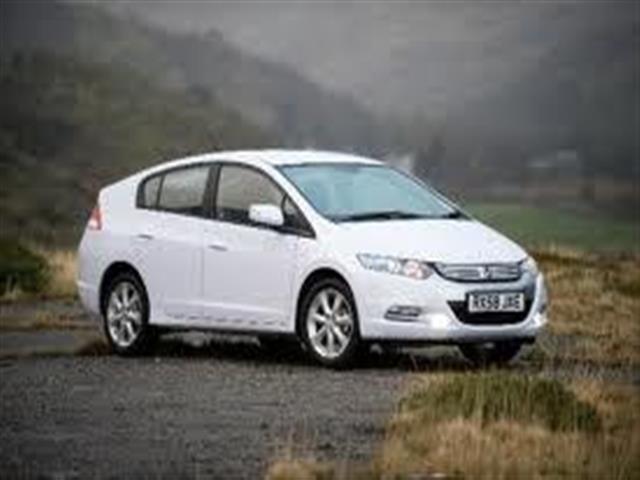 Honda Insight: la sfida a Prius è lanciata