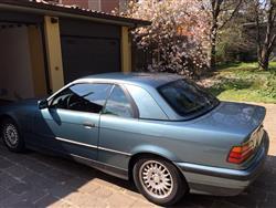 BMW SERIE 3 318i cat Cabriolet