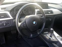 BMW SERIE 3 316d Touring Business aut.