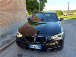 BMW SERIE 1 i 5p. Sport