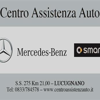Concessionario CENTRO ASSISTENZA AUTO di Lucugnano