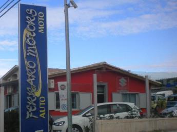 Concessionario Ferraro Motors srl di Palagonia