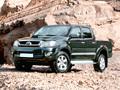 TOYOTA HILUX 2.5 D-4D 2WD 2p. Pick-up