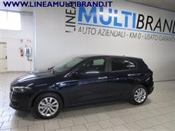 FIAT TIPO 1.4 5p Gpl Brc Easy Pach Tech  Uconnect 7''