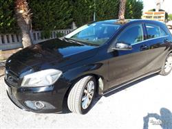 MERCEDES CLASSE A A 180 CDI Executive
