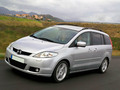 MAZDA 5 Mazda5 2.0 MZ-CD 16V 110CV Active