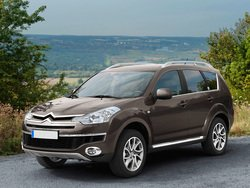 CITROEN C-CROSSER 2.2 HDi 160CV FAP DCS Seduction