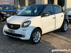 SMART FORFOUR 70 1.0 Youngster *NEOPATENTATI*