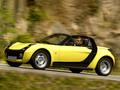 SMART ROADSTER 700 smart roadster (60 kw) passion lea.