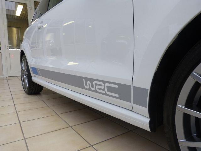 Polo GTI vs Polo R WRC: Volkswagen a confronto