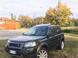 LAND ROVER FREELANDER 2.0 Td4 16V cat 3p. Soft. S