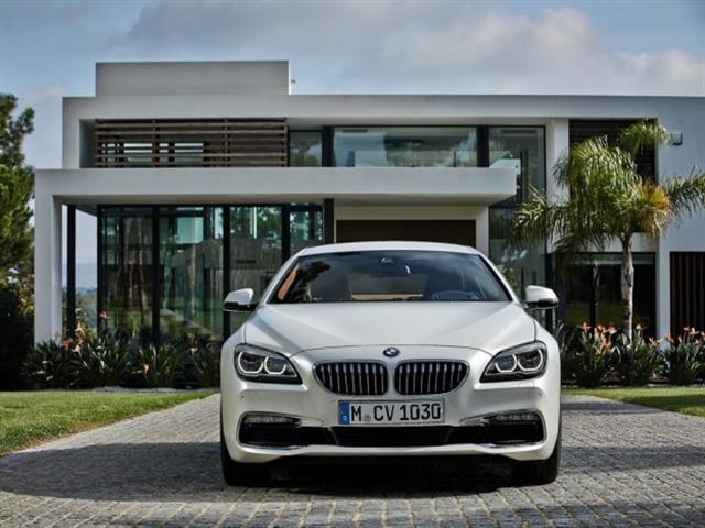 Nuova BMW Serie 7: tecnologia protagonista
