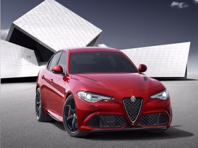 Alfa Romeo Giulia: il rilancio del biscione