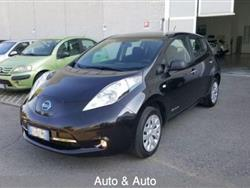 NISSAN LEAF I Visia Flex (buy/lease) 109cv
