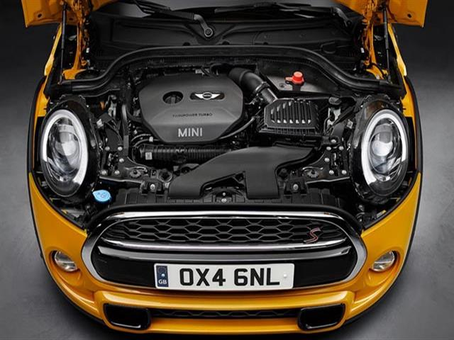 Nuova Mini 2014: piacere di guida invariato