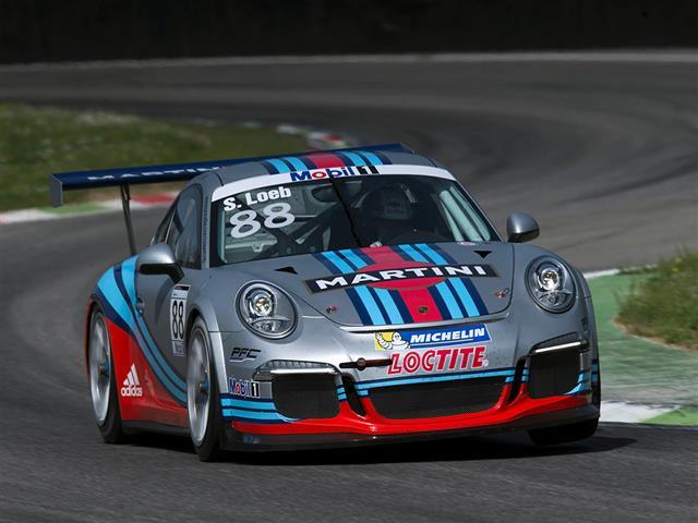 Porsche Supercup 2015 al via da Barcellona