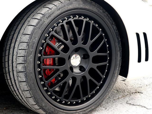 Mercedes C63 AMG Mcchip raddoppia la potenza