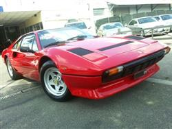 FERRARI 208 turbo GTB