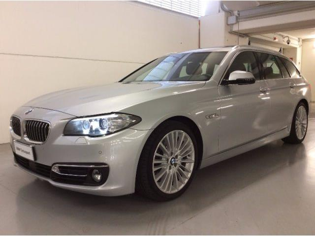 BMW SERIE 5 dA Touring Luxury