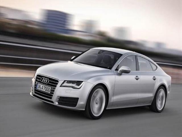 Nuova Audi A7: sportivamente berlina
