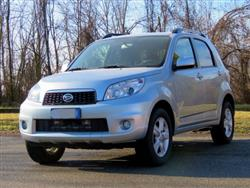 DAIHATSU TERIOS 1.5 4WD B You Green Powered
