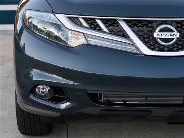 Nissan Murano: lo storico SUV asiatico