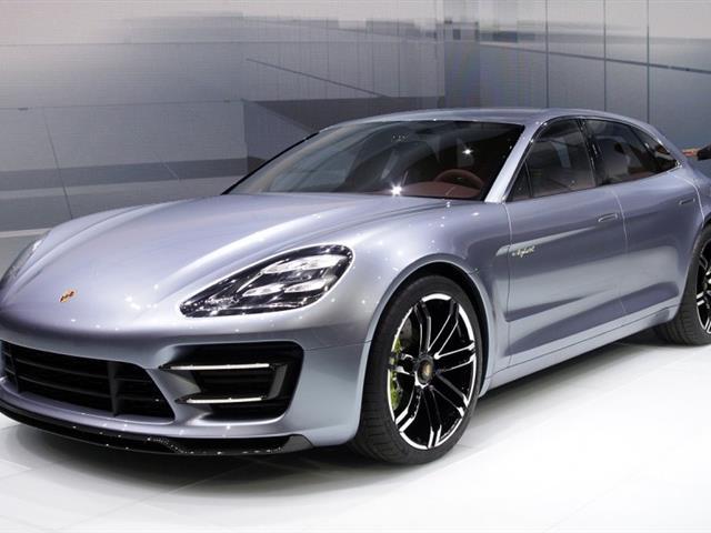 Nuova Porsche Pajun: ibrida o solo elettrica?