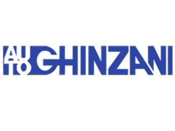 Concessionario AUTO GHINZANI SRL di CALUSCO D'ADDA