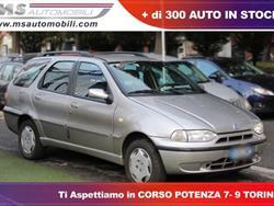 FIAT PALIO 1.9 diesel Weekend Unicoproprietario