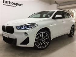 BMW X2 xDrive20d Msport