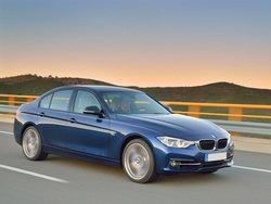 BMW SERIE 3 316d Business Advantage aut.