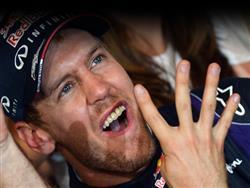 Formula 1 2013: Vettel conquista il titolo