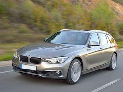 BMW SERIE 3 320d Efficient Dynamics Touring