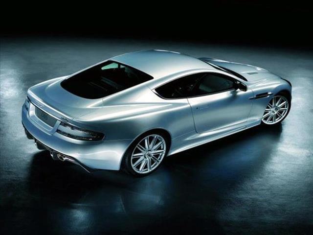 Aston Martin BDS: maledettamente sportiva