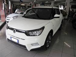 SSANGYONG Tivoli 1.6d 4WD Be Cool
