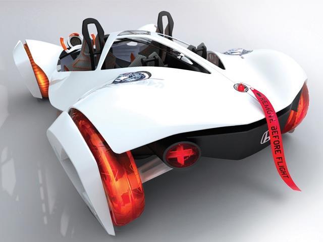 Los Angeles Auto Show 2014: tutte le novità
