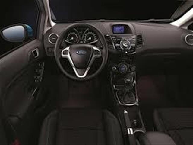 Ford Fiesta: utilitaria in stile Aston Martin