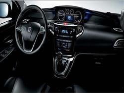 Nuova Lancia Ypsilon: lusso e tecnologia