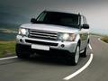 LAND ROVER RANGE ROVER Range Rover Sport 2.7 TDV6 SE