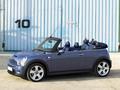MINI CABRIO Mini 1.6 16V Cooper S JCW Cabrio