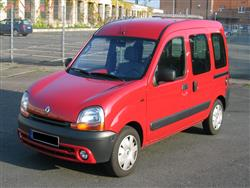 Renault Kangoo e i problemi di assistenza