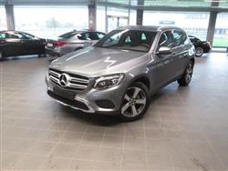 MERCEDES CLASSE GLC d 4Matic Exclusive