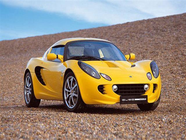 Lotus Elite 111S: divertimento ed egoncentrismo