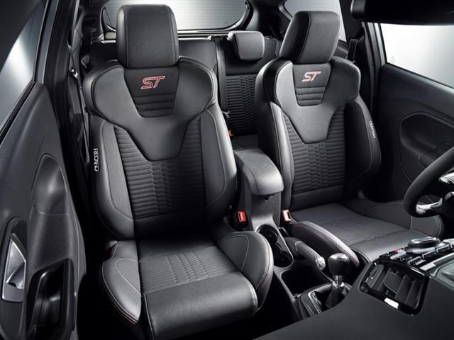 Ford Fiesta ST200, la più potente di casa