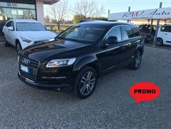 AUDI Q7 3.0 V6 TDI F.AP. qu. tip. Advanced Plus
