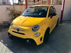 ABARTH 595 595 1.4 Turbo T-Jet 160 CV Pista