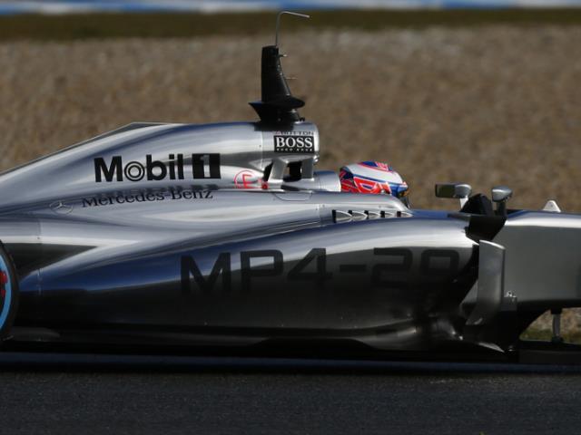 Formula 1 2014: Petronas Malaysia Grand Prix
