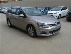 VOLKSWAGEN GOLF 1.4 TGI 5p. Highline BlueMotion